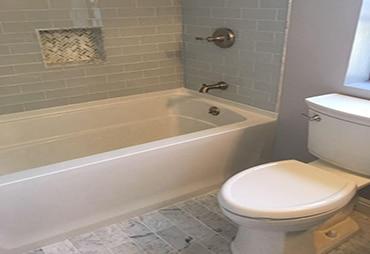 Bathroom Remodel San Bernardino